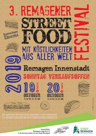 Streetfood 19